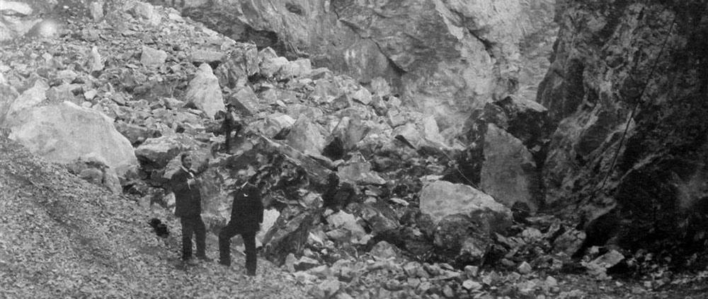 Calce-Piasco-Cave