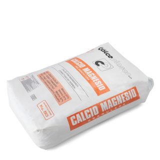 Calcio magnesio - Calce Piasco