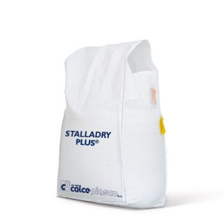 Stalladry Plus - Calce Piasco